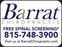 Barrat Chiropractic