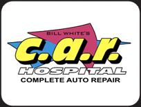 Bill White's C.A.R. Hospital