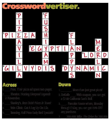 Category ...  sc 1 st  New Values Magazine & Crossword Puzzle   New Values Magazine 25forcollege.com